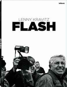 Foto Cover di Flash, Libro di Lenny Kravitz, edito da TeNeues