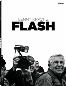 Libro Flash Lenny Kravitz