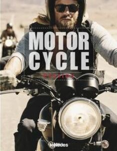 Libro Motorcycle passion