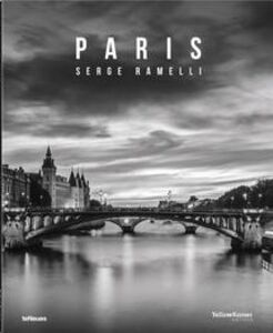 Libro Paris Serge Ramelli
