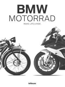 BMW Motorrad. Make life a ride. Ediz. inglese e tedesca - copertina