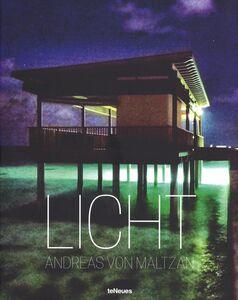 Libro Licht. Andreas von Maltzan. Ediz. inglese e tedesca