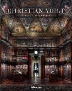 Christian Voigt. Photography. Ediz. multilingue - copertina