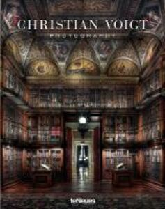 Libro Christian Voigt. Photography. Ediz. multilingue