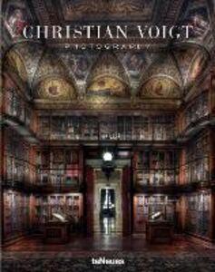 Foto Cover di Christian Voigt. Photography. Ediz. multilingue, Libro di  edito da TeNeues
