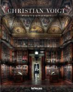 Libro Christian Voigt. Photography. Ediz. multilingue