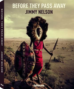 Libro Before they pass away Jimmy Nelson 0