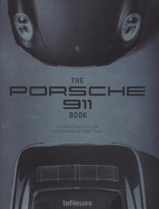 Libro The Porsche 911 book. 50th anniversary edition. Ediz. inglese, tedesca, francese, russa e cinese  0