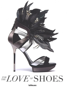 Libro For the love of shoes