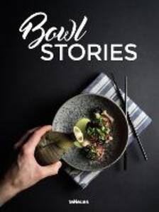 Bowl stories - Ben Donath,Viola Molzen - copertina