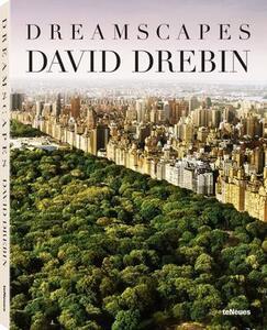 David Drebin. Dreamscapes - copertina