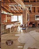 Chalet style. Modern Living