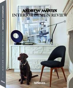 Andrew Martin. Interior design review. Vol. 20 - copertina