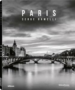 Serge Ramelli. Paris - copertina