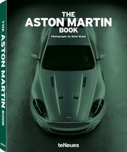 The Aston Martin book. Ediz. a colori