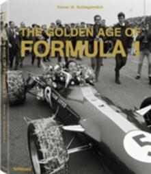 Premioquesti.it The golden age of Formula 1. Ediz. multilingue Image