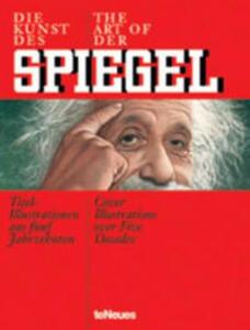 Die Kunst Des Spiegel-The art of Der Spiegel