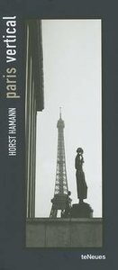 Libro Paris vertical portable Horst Hamann