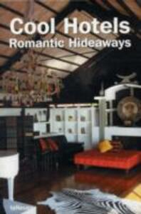 Cool hotels: romantic hideaways