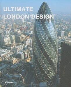 Libro Ultimate London design