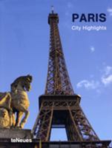 Libro City Highlights Paris