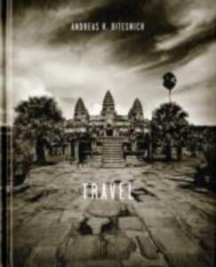 Travel small format - Andreas H. Bitesnich - copertina