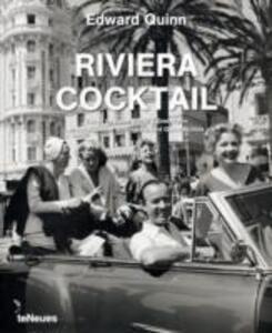 Riviera Cocktail - Edward Quinn - copertina