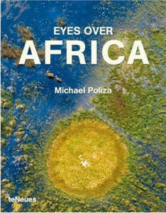 Eyes over Africa - Michael Poliza - copertina
