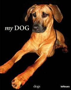 Libro My dog