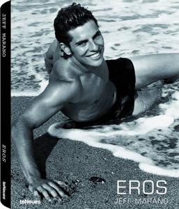 Libro Eros. Small edition Jeff Marano