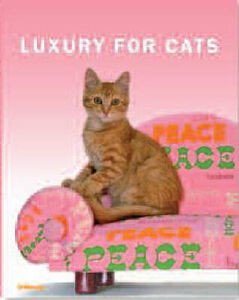 Libro Luxury for cats