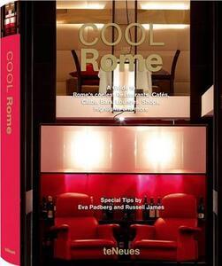 Cool Rome. Ediz. multilingue - copertina
