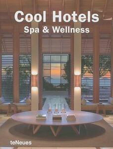 Cool Hotels Spa & Wellness - copertina