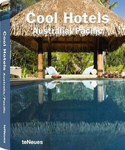 Foto Cover di Cool Hotels Australia/Pacific. Ediz. multilingue, Libro di  edito da TeNeues