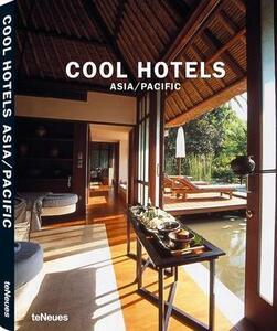 Cool hotels Asia/Pacific. 50 year anniversary edition. Ediz. multilingue - copertina