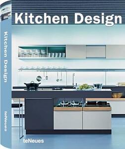 Kitchen design - copertina