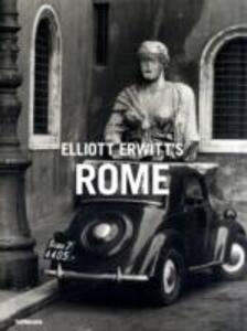 Elliot Erwitt's Rome