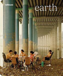 Foto Cover di Prix Pictet 2009. Earth, Libro di  edito da TeNeues