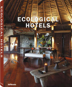 Ecological hotels. Ediz. multilingue - copertina