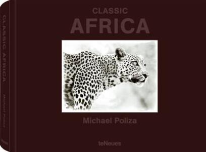 Michael Poliza. Classic Africa. Ediz. multilingue - copertina