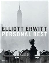 Elliott Erwitt. Personal best. Ediz. multilingue