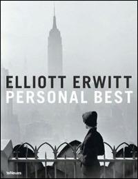 Elliott Erwitt. Personal best. Ediz. multilingue - - wuz.it