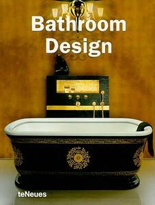 Bathroom design. Ediz. multilingue - copertina