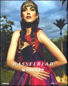 Libro Hasselblad masters. Ediz. multilingue. Vol. 2: Emotion.