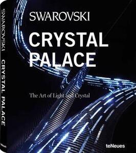 Swarovski Crystal Palalce