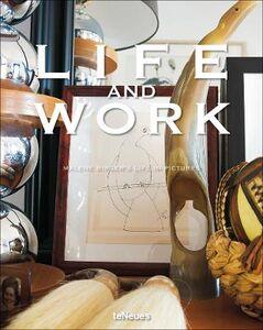 Libro Life and work. Malene Birger's life in pictures. Ediz. inglese, tedesca, francese e spagnola