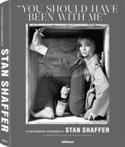 Libro Stan Shaffer. You should have been with me