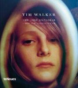 Foto Cover di The lost explorer. A short story by Patrick McGrath, Libro di Tim Walker, edito da TeNeues