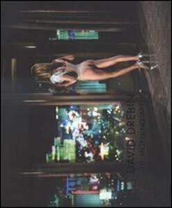 The morning after. Ediz. multilingue - David Drebin - copertina