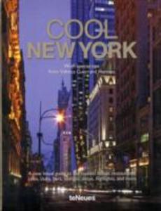 Libro Cool New York. Ediz. multilingue